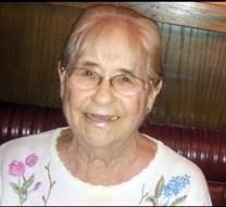 Maxine Scamara obituary photo