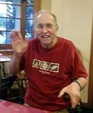 Jack Aldon Dilley obituary photo