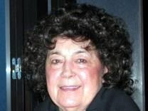Norma Lee Borg obituary photo