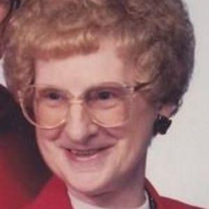 Mary Lou Heschel