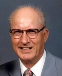 Jesse Darl Casady obituary photo
