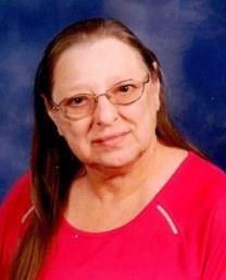 Charlotte Ann Banda obituary photo