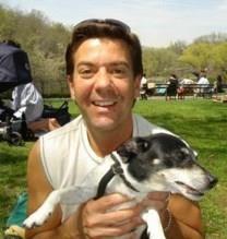 Michael Francis Dubiel obituary photo