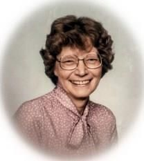 Marilyn Rose Dunfee obituary photo