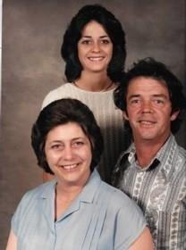 Ralph Danford Holliday obituary photo