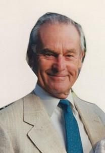 Frank Warren Dickson obituary photo