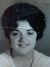 Judy Valerie Knight Shannon obituary photo