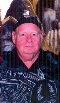 William Hensley obituary photo
