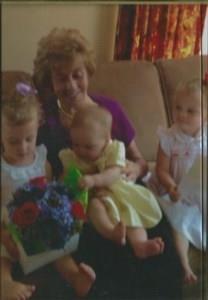 Frances R. Cicino obituary photo