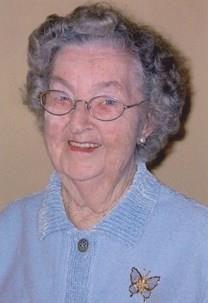 Ellen M. Lehms obituary photo