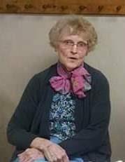 Iva Mae Farrier obituary photo