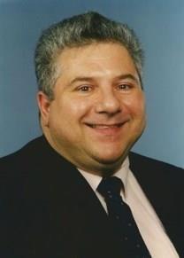 John Rudolph Milani obituary photo