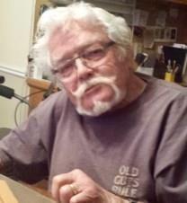 Dr. John Hammond Wilson obituary photo