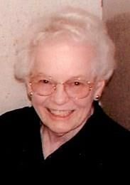Emily Elizabeth Walker obituary photo