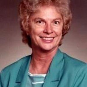 Mildred Jane Fabian