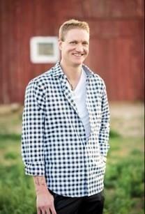 Travis Daniel Gumm obituary photo