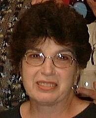 Eleanor Markarian obituary photo