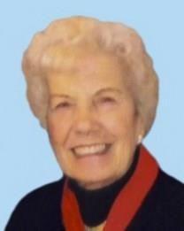 Mary T. Bell obituary photo