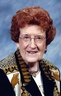 Virginia P. Miller obituary photo