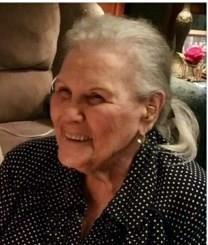 Norma Wolf obituary photo