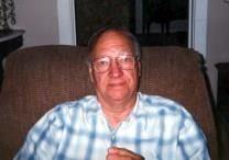 Carlos Harry Johnson obituary photo
