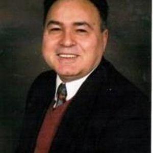Joaquim Marques Seco