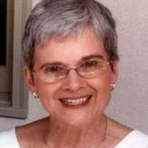 Marjorie Bauerle Baker