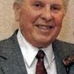 Edward Arthur Tolford