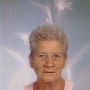 Dorothy Mae Horton