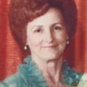 Alice Marie Terrel