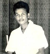 Harrilall Ramdahin obituary photo