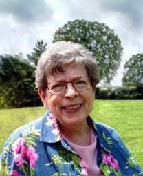 Carol Jean Dooley obituary photo