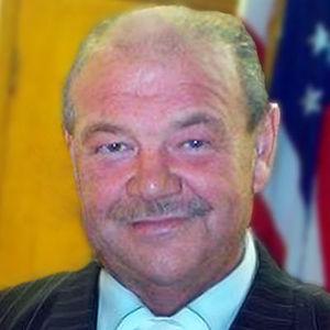 """Ronald D. """"RJ"""" Jones Obituary Photo"""