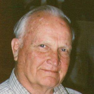 Don Delain Cederlind Obituary Photo