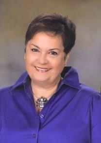 Darlene Janice Robertson obituary photo