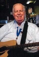 Gilbert Raymond Zanger obituary photo