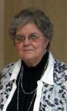 Roberta Louise Mason obituary photo
