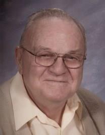 James H. WHITE obituary photo