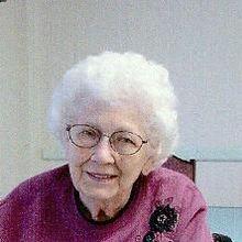 Rose Corbin