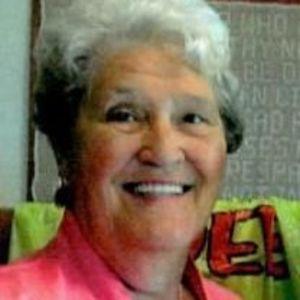 Geraldine G. McMillen