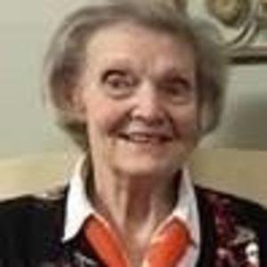 Vera Maxine Humphreys