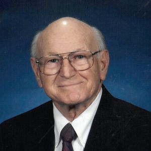 Maxcy Brooks Patterson Obituary Photo