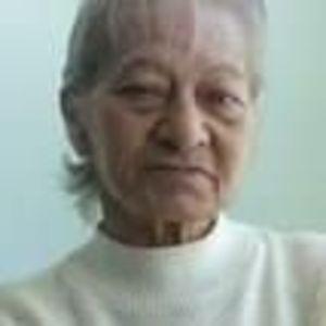Linda Corbett Paschall