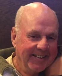 Ben R. Barnhill obituary photo