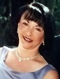 Gail Kawan obituary photo