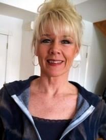 Peggy Jo Smith obituary photo