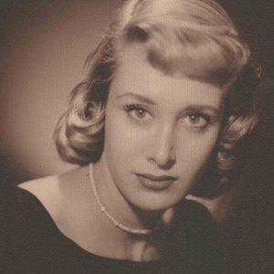 Gale Virginia Buchanan