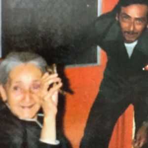 Mr. Victor Valenzuela Obituary Photo