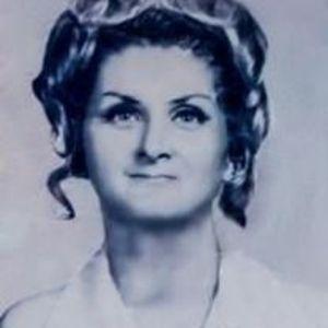 Bettie Louise Clark