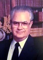 A. T. Maddox obituary photo